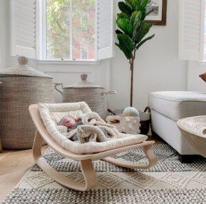 صندلی راک نوزاد