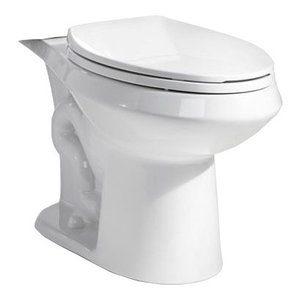 توالت فرنگی سفید مدل n223be