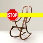 صندلی راک نخرید