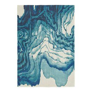 فرش ماشینی اقیانوسی